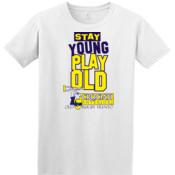 T-shirt Stay Young